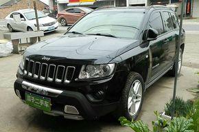 Jeep指南者 2013款 2.4L 四驱都市版(进口)