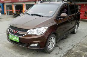 五菱宏光 2015款 1.5L S1舒适型