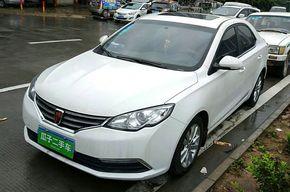 荣威360 2015款 1.5L 自动豪华版