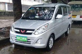五菱荣光V 2016款 1.5L标准型