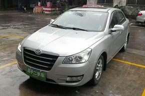 东风风神S30 2009款 1.6L 自动尊贵型