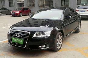 奥迪A6L 2011款 2.8 FSI 舒适型