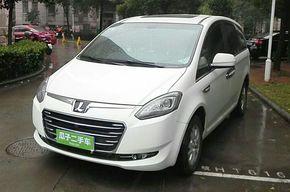 纳智捷大7 MPV 2016款 2.0T 豪华型