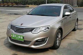 荣威550 2013款 550S 1.8L 手动启逸版
