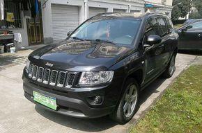 Jeep指南者 2012款 2.0L 两驱豪华版(进口)