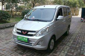 五菱荣光V 2015款 1.2L标准型