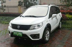 东风风行景逸X3 2015款 1.5L 舒适型