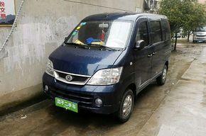 昌河福瑞达 2014款 1.2L鸿运版 豪华型K12B-A