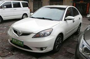 长安志翔 2008款 1.6L 手动标准型