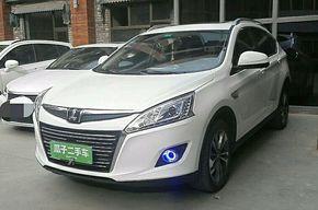 纳智捷优6 SUV 2014款 1.8T 时尚型
