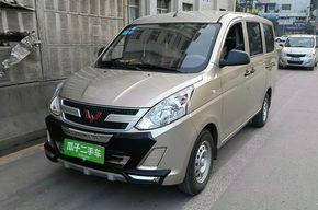 五菱荣光V 2016款 1.2L标准型