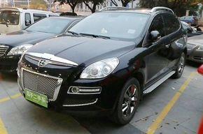 纳智捷大7 SUV 2014款 荣耀典藏版 2.2T 两驱智慧型
