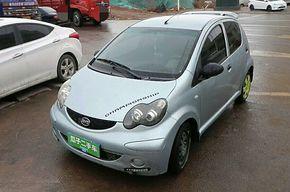 比亚迪F0 2009款 爱国版 1.0L 实用型
