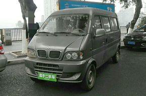 东风小康K07 II 2007款 1.0L标准型BG10-01