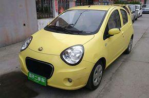 吉利熊猫 2010款 1.0L 手动舒适型