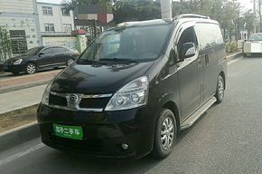广汽吉奥星朗 2014款 1.5L 豪华型