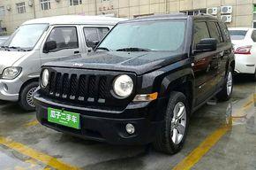 Jeep自由客 2014款 2.4L 豪华导航版(进口)