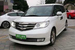 本田艾力绅 2015款 2.4L VTi豪华版