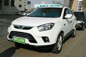 江淮瑞风S5 2014款 2.0L 手动尊贵版