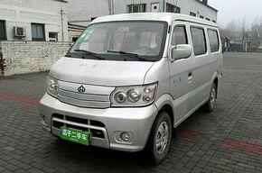 长安商用长安星光4500 2012款 1.3L标准型4G13S1
