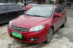 东南V6菱仕 2013款 1.5L 手动舒适版