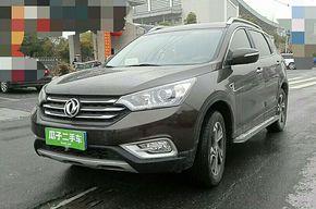 东风风神AX7 2016款 2.0L 自动智逸型