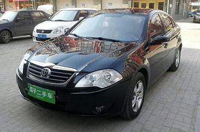 中华骏捷FSV 2011款1.5L手动精英型CNG