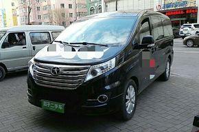 江淮瑞风M5 2014款 彩旅 2.0T 汽油自动商务版