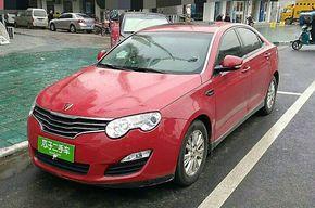 荣威550 2012款 550S 1.8L 自动启臻版