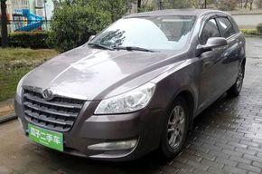 东风风神H30 2011款 1.6L 手动尊贵型