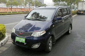 五菱宏光 2010款 1.4L 豪华型