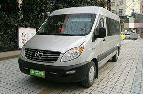 江淮星锐 2013款 2.5T5系星快运