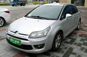 雪铁龙世嘉 2011款 三厢 2.0L 手动锐尚型