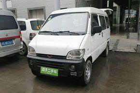 五菱之光 2010款 1.0L新版实用型长车身L2Y