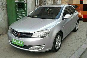 荣威350 2012款 1.5L 自动新禧超值版