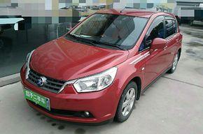 启辰R50 2012款 1.6L 自动舒适版