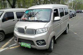 金杯小海狮X30 2013款 1.3L舒适型
