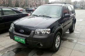 福特翼虎 2004款 3.0 AT(进口)