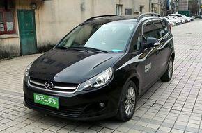 江淮瑞风M2 2013款 1.8L 手动豪华型 5座