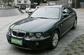 MG7 2008款 1.8T 自动舒适版