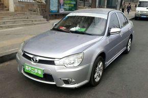 东南V3菱悦 2010款 改款 1.5L CVT旗舰版