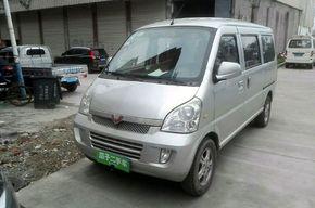 五菱荣光 2010款1.2基本型