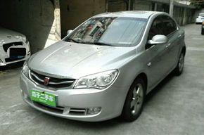 荣威350 2011款 350C 1.5L 自动迅逸版