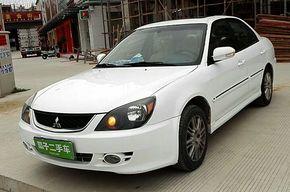 三菱蓝瑟 2012款 1.6L 手动豪华版EXi