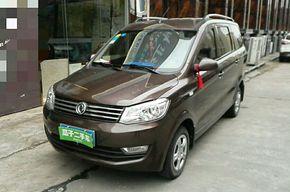 东风小康风光 2013款 1.3L 手动基本型DK13-08
