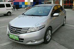 本田锋范经典 2008款 1.5L 手动舒适版