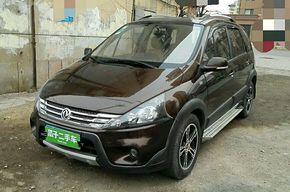 东风风行景逸SUV 2012款 1.6L 尊享型