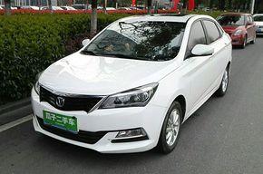 长安悦翔V7 2015款 1.6L 手动乐享型 国V