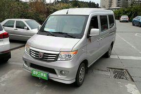 北汽威旺205 2013款 1.0L加长兴业型