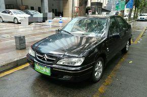 雪铁龙爱丽舍 2005款 1.6SX 16V 自动挡